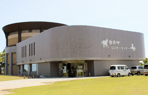 「都井岬」 写真3