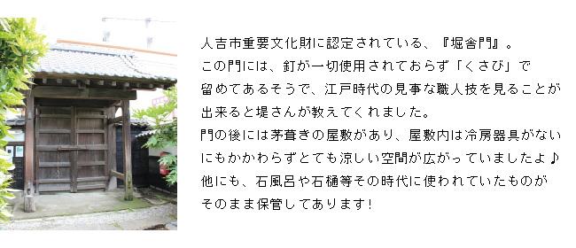 「武家蔵(旧新宮家)庭園」 写真2