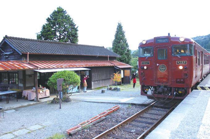 真幸駅(まさきえき) 写真2