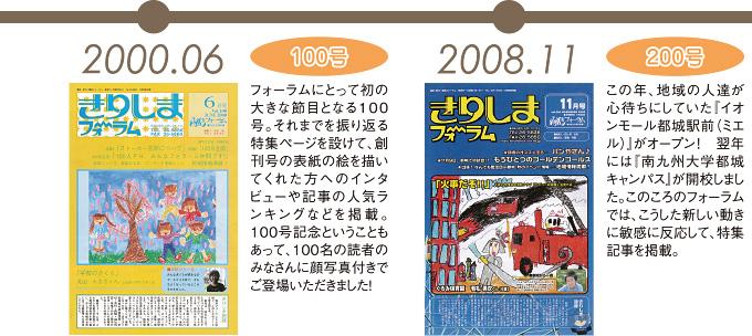 「きりしまフォーラム 300号&25周年特集記事」イメージ3