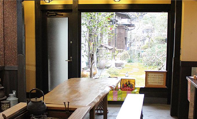人吉市&球磨郡特集「茶の蔵・立山商店」イメージ3