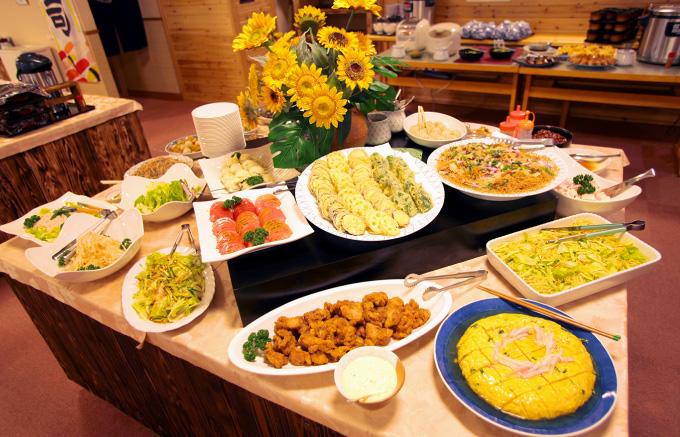 美味しい食べ物と自然がいっぱい! 小林市特集-恵の湯 神の郷温泉