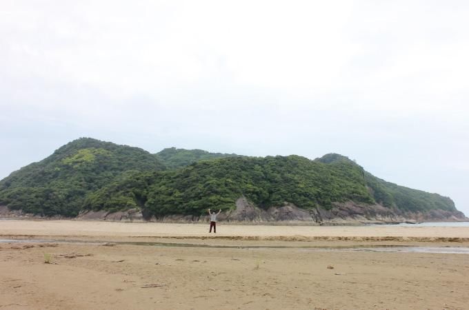 幸島 こうじま