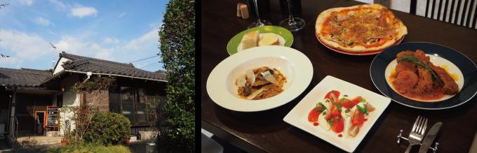 Casa di Nonno イタリア料理 カーサ ディ ノンノ