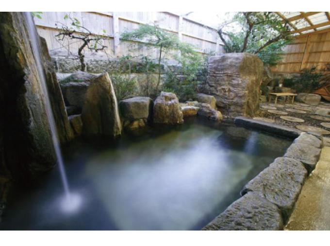 いわい温泉 湯の宿 さ蔵