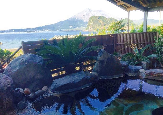 垂水海潟温泉 江洋館