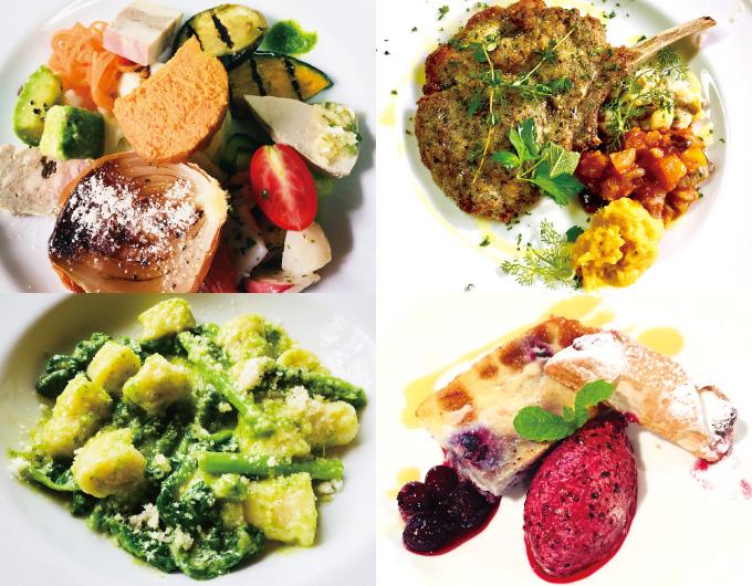イタリア料理 イサオ・クチーナ