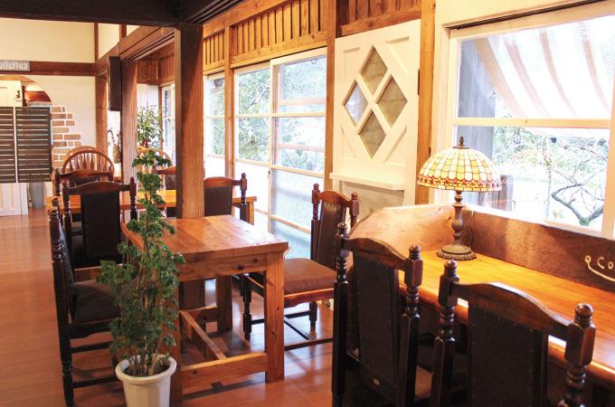 CAFE&CAKE coha cafe コハカフェ